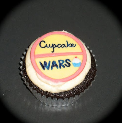 Cupcake Wars - Food Network