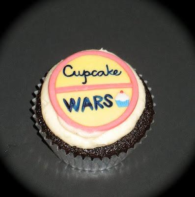 Cupcake Wars - Food Network