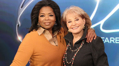 Barbara Walters Special, Justin Bieber on Barbara Walters Special, Oprah Winfrey on Barbara Walters Special