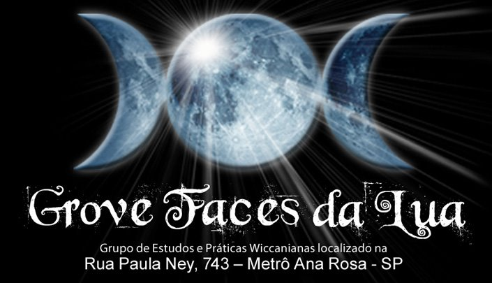 *Faces da Lua*