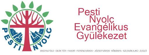 Pesti Nyolc Evangélikus Gyülekezet