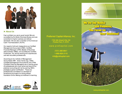 Brochure Design, Catalogue Design, Leaflets Design