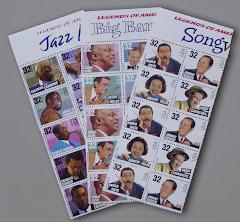 Jazz Big Band & Song writers