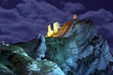 La Grancia: il primo Parco storico, rurale ed ambientale d'Italia
