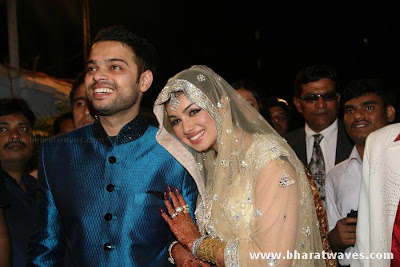 Ayesha Takia Wedding Pictures on Ayesha Takia Wedding Pictures   Ayesha Takia   Zimbio