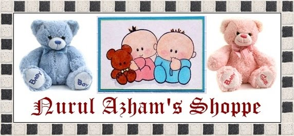 Nurul Azham's Shoppe