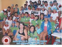 Campeonato internacional Arequipa
