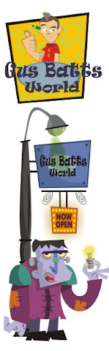 Gus Batts World