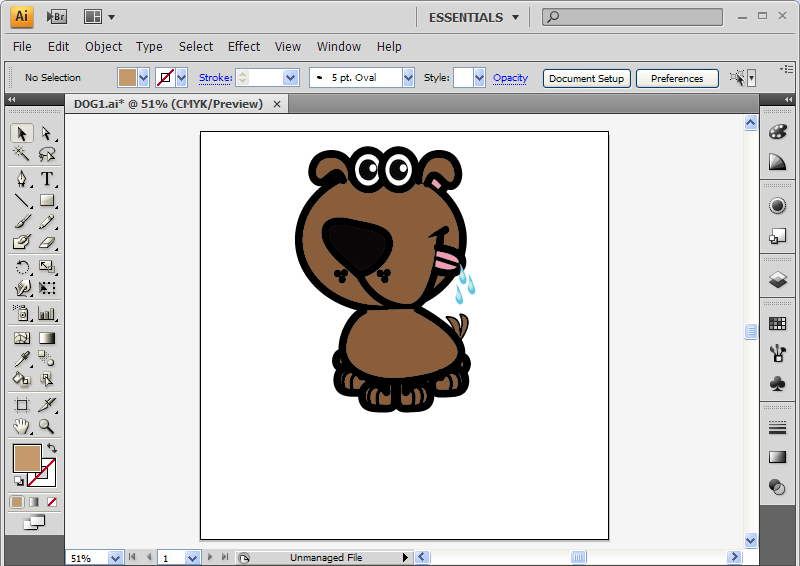 Draw In Adobe Illustrator Download Free Software