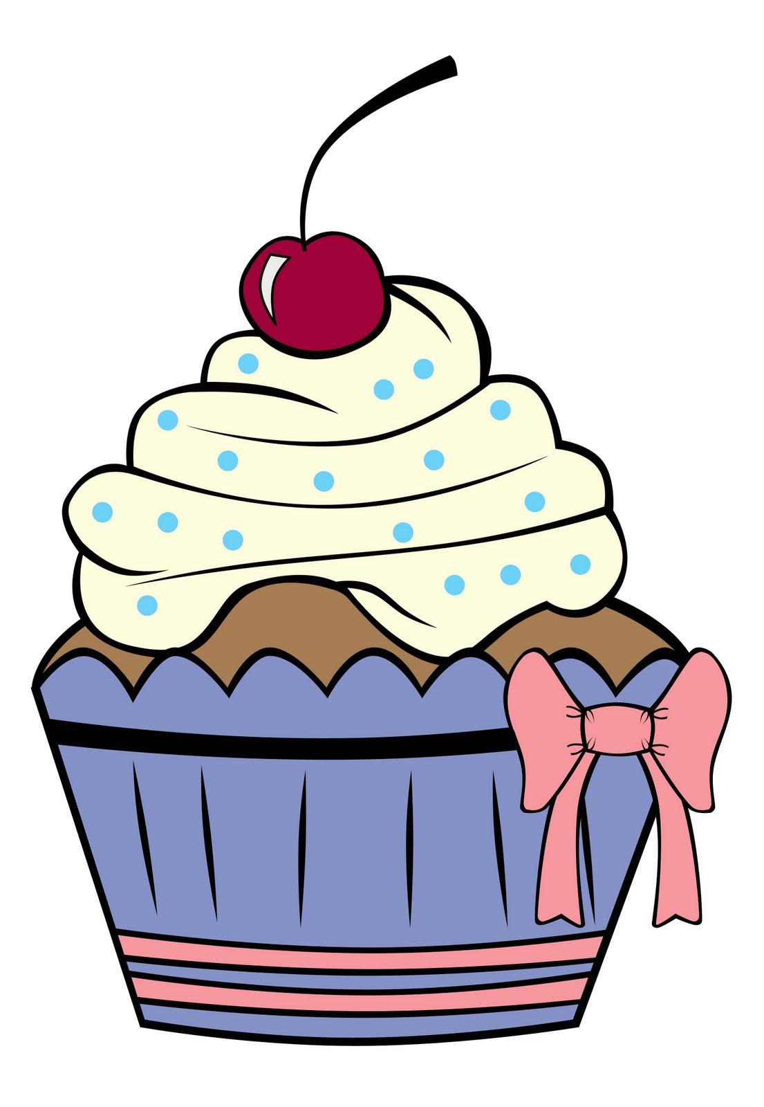 Design Practice: Cupcakes~
