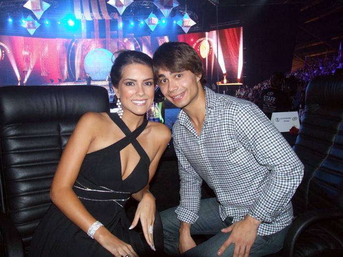 ☻♠☼ Galeria de Debora Lyra, Miss Brasil Universo 2010, Top Model of the World 2009, Miss Multiverse 2013.☻♠☼ - Página 5 MISS-INT-2009-FINALE+454