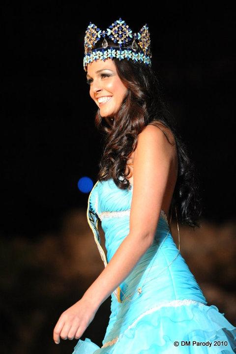 Kaiane Aldorino - Miss World 2009- Official Thread (Gibraltar) - Page 4 37435_458211547165_554302165_6077656_3649431_n