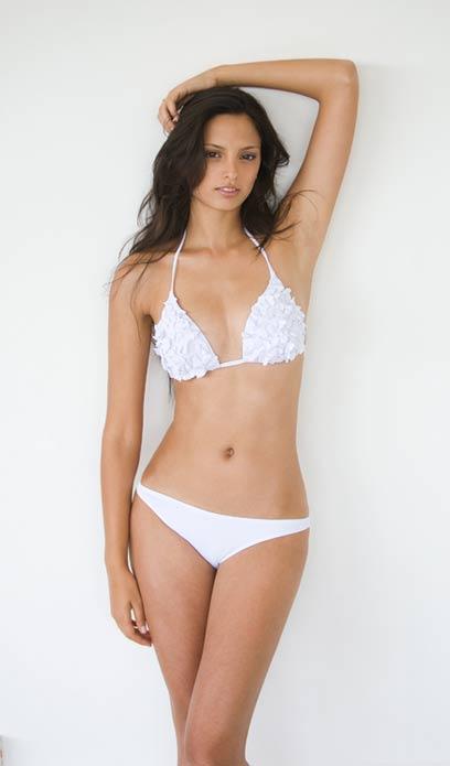 Bat El Jobi - Miss Israel Universe 2010