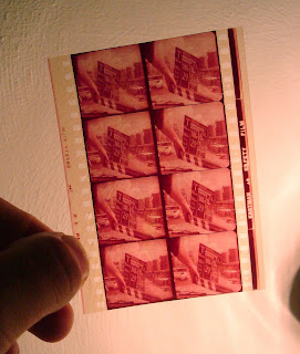65MM Side-by-side Filmstrip