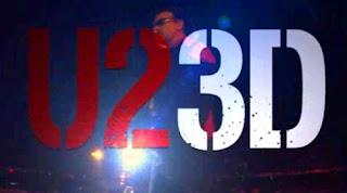 U2: 3D 4U