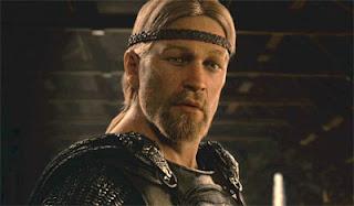 Beowulf 3-D movie still