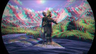 Wanderlust 3D - Bjork 3-D video