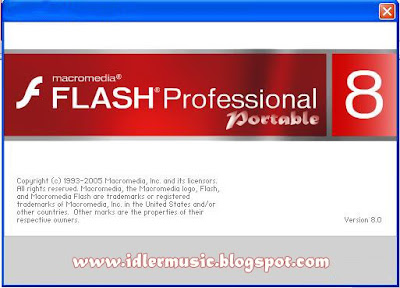telecharger flash player 8+