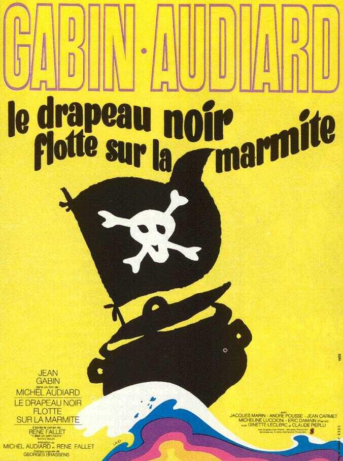 critiques de films  - Page 3 Drapeau+noir