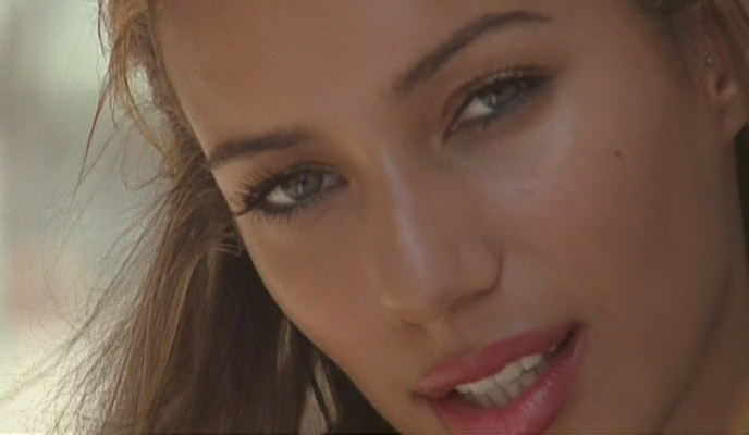leona lewis, happy, videoclip