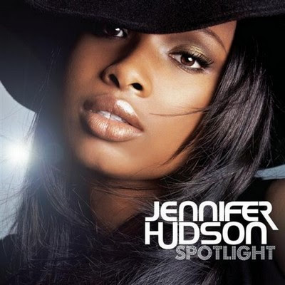jennifer hudson, spotlight
