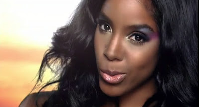 kelly rowland, when love takes over