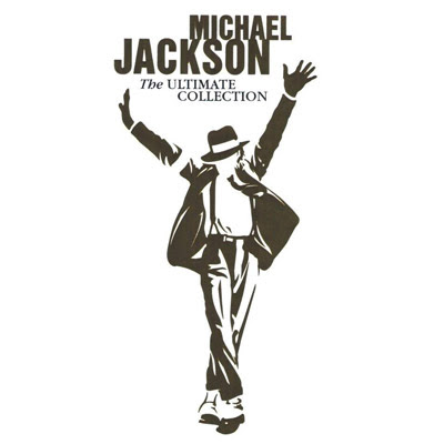 michael jackson, the ultimate collection