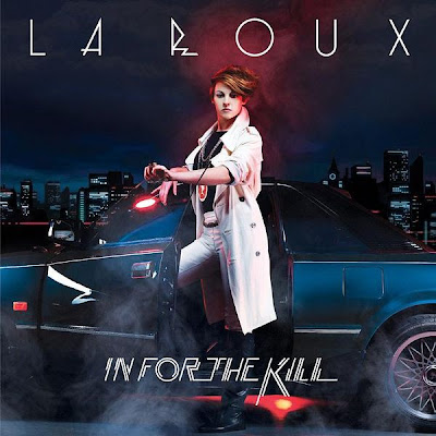 la roux, in for the kill, cover