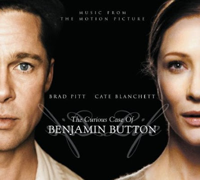 curious case of benjamin button ost