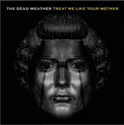 the dead weather, treat me like your mother, cover