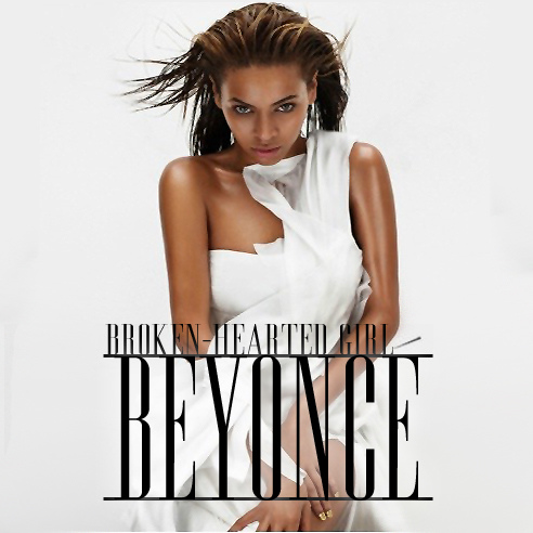 beyoncé, broken hearted girl, cover