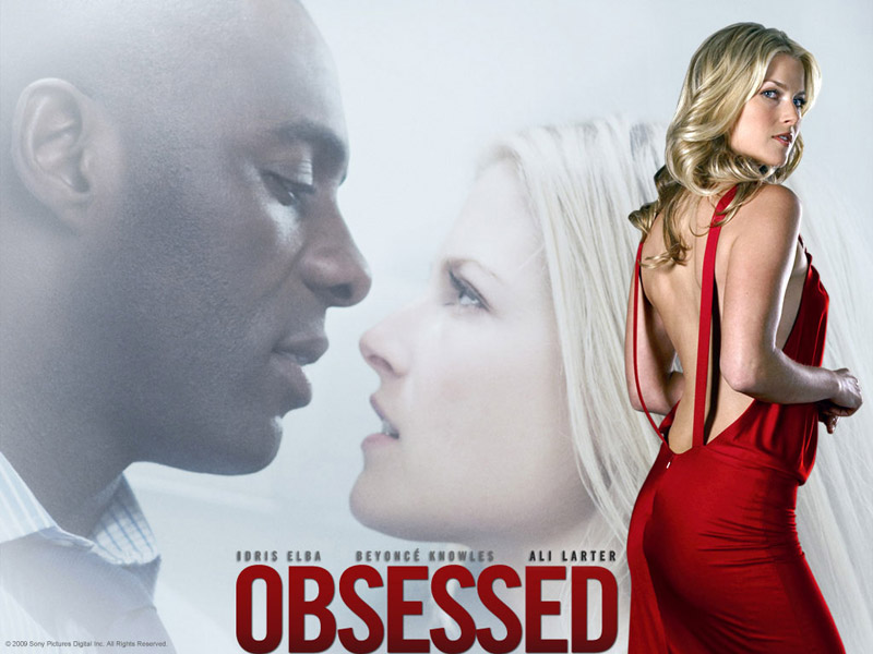 obsessed, movie, film, ali larter