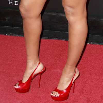beyonce knowles, shoes, red carpet