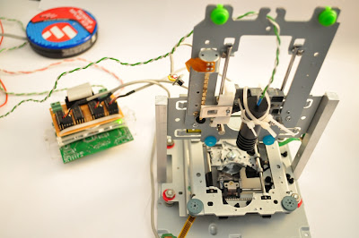 DIY Arduino 3D Laser Scanner: 5 Steps with Pictures