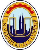 Logo UniKL