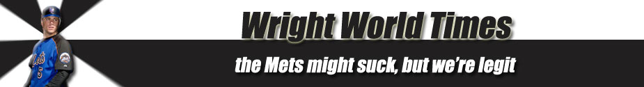 The Wright World Times