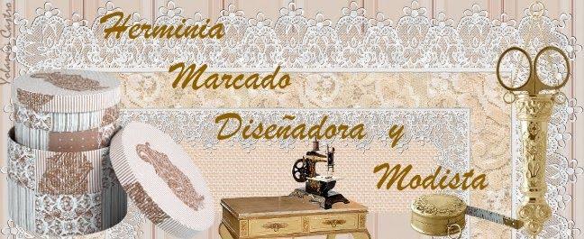 Herminia Marcado