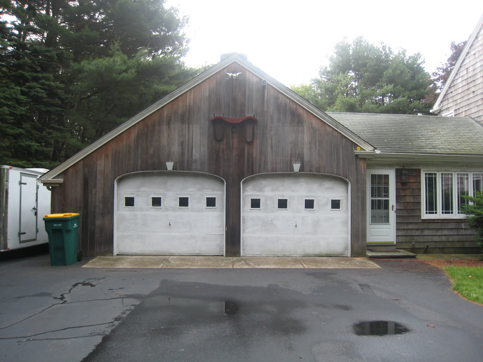 1200 #636649  Besides The Garage Doors) Just Cleaning And Updating All The Pieces picture/photo Everything Garage Doors 37291600