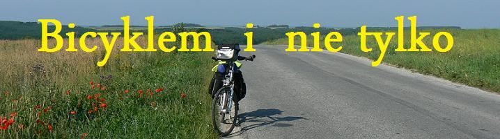 bicyklem i nie tylko