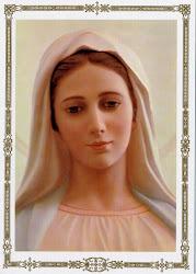 Medjugorjei Szűz Anya