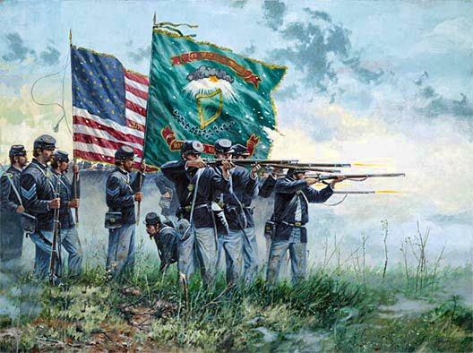 Ирландская бригада