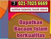 toko buku islam online