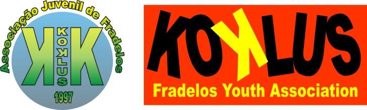 koklus - Associação Juvenil de Fradelos