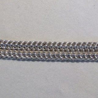 Free Chainmail Patterns - Free Pattern Cross Stitch