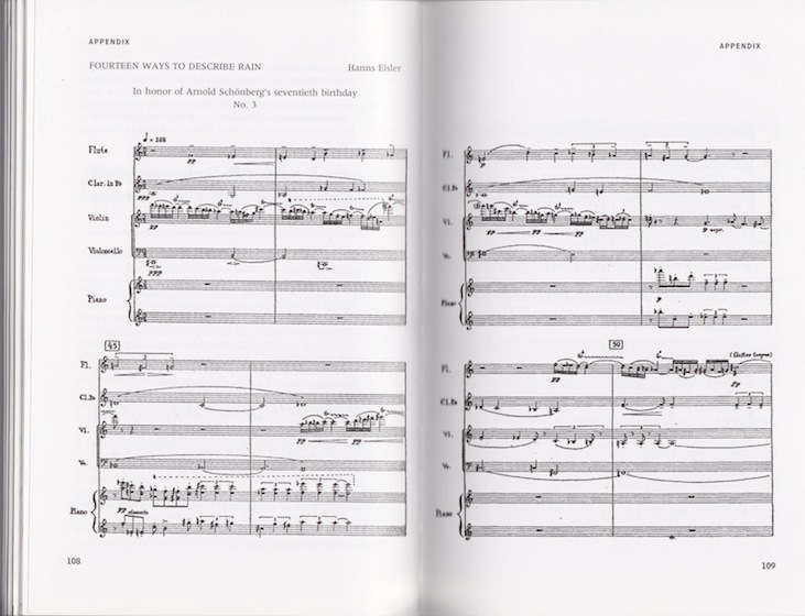 composing for the films by hanns eisler pdf