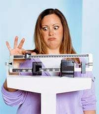 Как похудеть в народной медицине