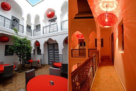 Daniel paya dise o de interiores arquitectura y for Muebles marroquies en madrid