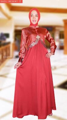 Cenat Cenut Blog Busana Muslim Model Terbaru Baju