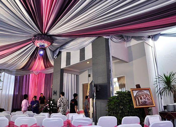 Gambar Tenda Pernikahan