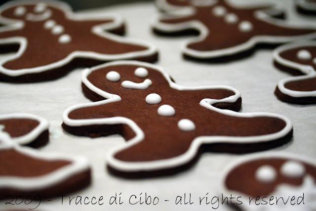 gingerbread man, omino di pandizenzero, natale, zenzero, cannella, biscotti natale